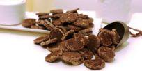 עוגיות שוקולד פקאן לשבירת הצום